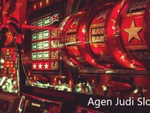 Agen Slot Mesin Indonesia