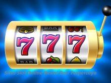Situs Slot Online Resmi Dan Terpercaya