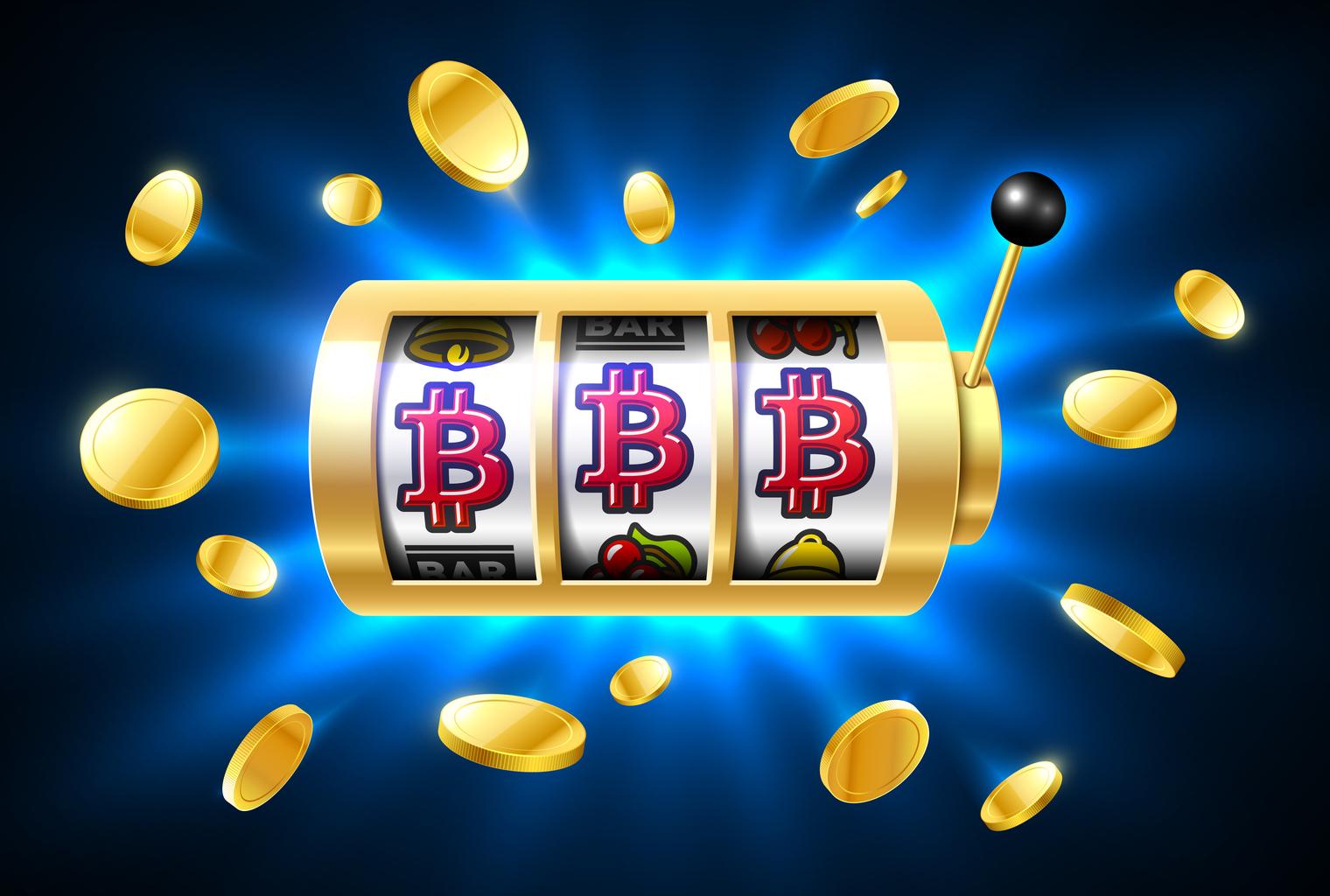 Berinvestasi Di Slot Online Yang Terbukti Mendatangkan Banyak Keuntungan